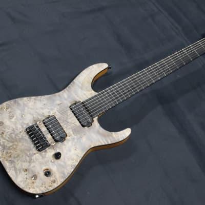 EDWARDS / E-HR7-FX/BM Ash Black  [69471] for sale