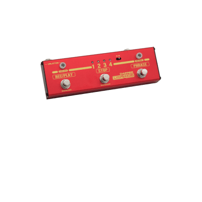 Valeton Dapper Looper Mini