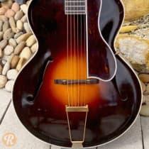 Gibson L-5 1932 Sunburst image
