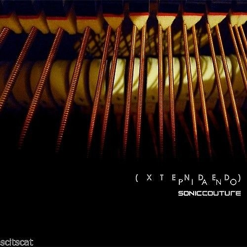 New Soniccouture Xtended Piano Virtual Instrument Extended Software  eDelivery