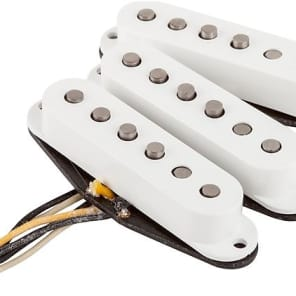 Fender 099-2111-000 Custom Shop Texas Special Stratocaster Pickup Set