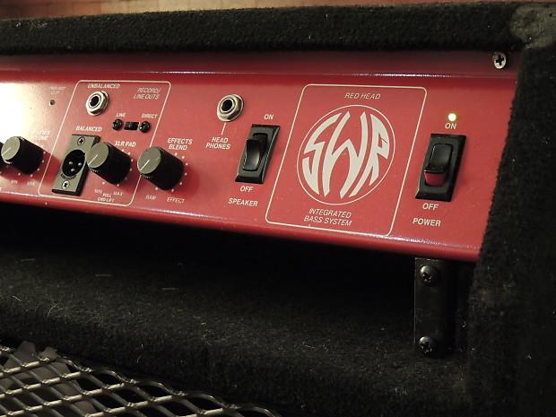 facial-shot-swr-super-redhead-bass-amplifier-combo-billie-piper