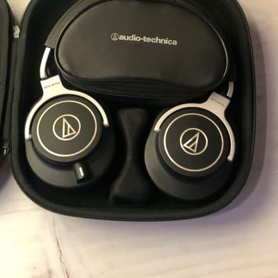 Audio-Technica ATH M70X Over‑Ear Headphones
