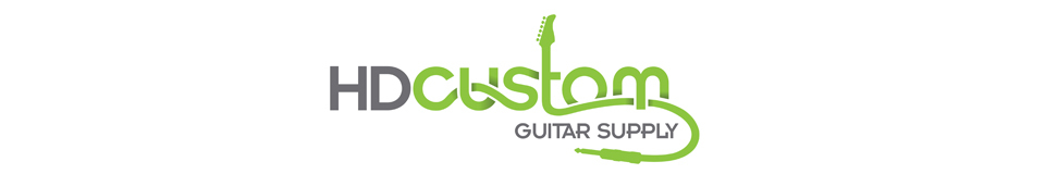 HDCustom Guitar Supply