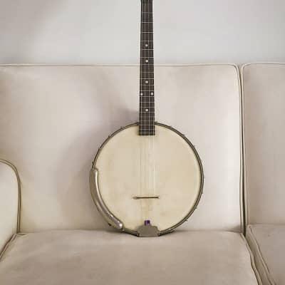 Gibson Tenor Banjo Jr. (TB-JR) 1923 BLACK