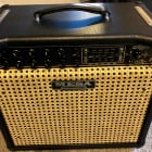 Mesa Boogie Express Plus 5:25 Combo Black and Wicker image