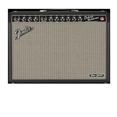 Fender Tone Master Deluxe Reverb  1x12