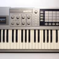 Used Maestro Rare Vintage Ussr Soviet Digital Synthesizer Polivoks Plant