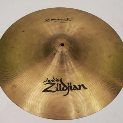 "Zildjian Multi-Application-Cymbal 18"" Cymbal"
