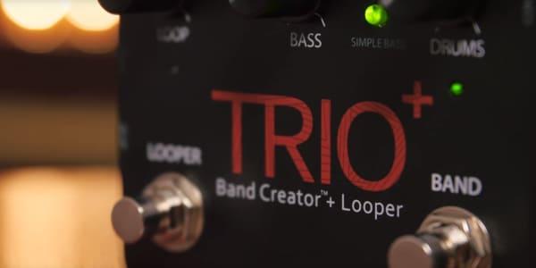 Unlocking the Secrets of the DigiTech Trio+ | Reverb News