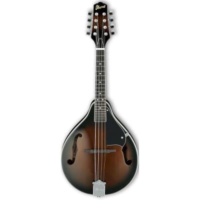 Ibanez M510DVS A-Style Mandolin Dark Violin Sunburst High Gloss for sale