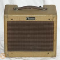 Fender Champ 5E1 1955 Tweed image