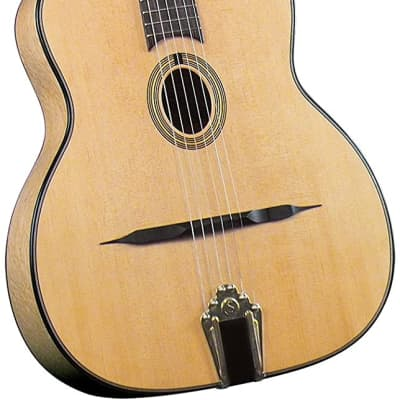 Gitane Professional Gypsy Jazz Acoustic Guitar for sale
