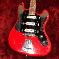 c.1960s Klira Haiti Fender Style Vintage Guitar