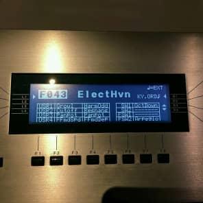 Graphic Display Upgrade - KAWAI K5 / K5M / K5000 / K5000S / K5000W / K5000R