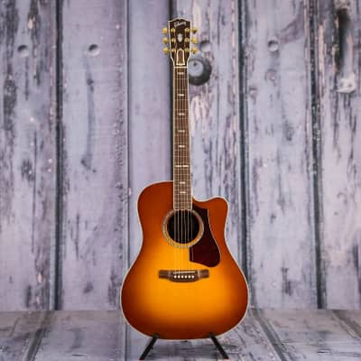 Gibson Hummingbird Supreme AG Avant Garde 2018