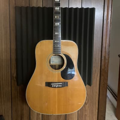 Penco A-18 1975 Natural w / bag for sale