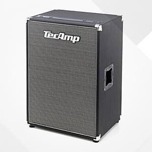 TECAMP TECAMP M 212 CABINET 2X12 BASS 8 OHM