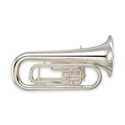 Yamaha YEP-201M Convertible Marching Euphonium