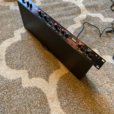 SUMMER SALE// CLEAN dbx 166 2-Channel Dynamics Processor