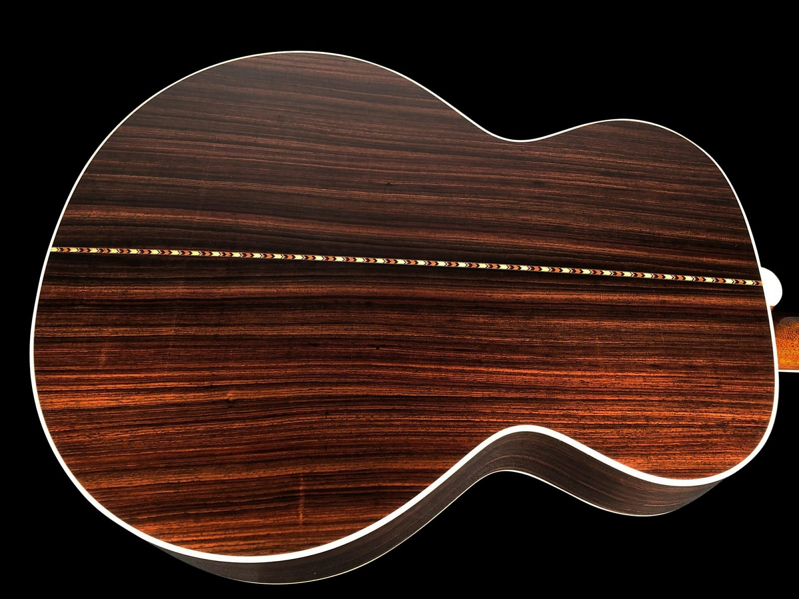 2014 Collings SJ Indian Short Scale Acoustic w Rosewood Back & Sides ~ Natural