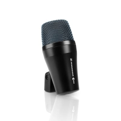 Sennheiser e902 Dynamic Bass Instrument Microphone
