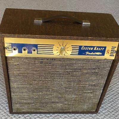 Custom Kraft Fireball model 600 1960's? for sale