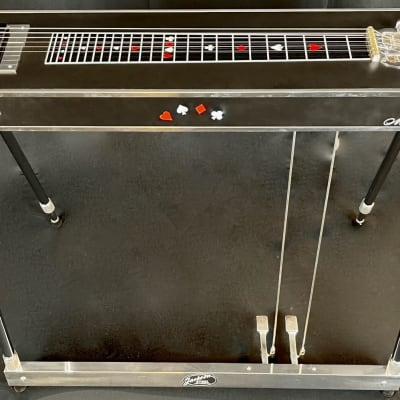 Jackson Steel  Maverick 6-string