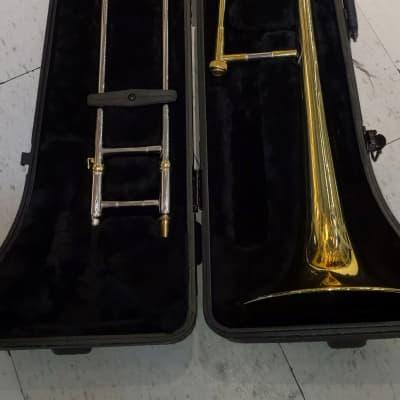 Jupiter JTB700 Trombone