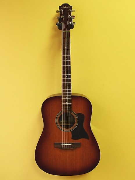 Hohner Guitar Price : hohner hw300g sb acoustic western guitar reverb ~ Vivirlamusica.com Haus und Dekorationen