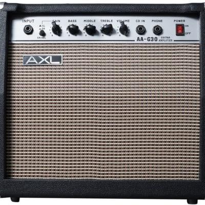 AXL AA-G30 Guitar Amplifier, 30W for sale
