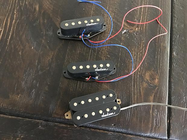 Jackson Performer Wiring - All Diagram Schematics on