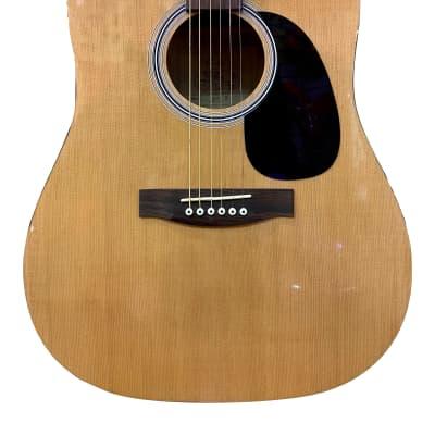 Boston BN 200 Dreadnought Acoustic Guitar for sale