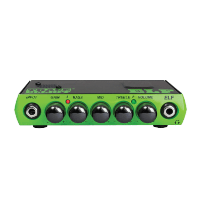 Trace Elliot ELF Ultra Compact Bass Amplifier for sale