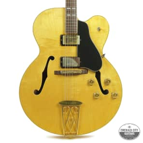 1957 Gibson ES-350T for sale
