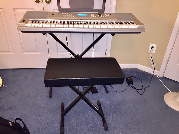 Yamaha YPG-225 Priced Reduced! | SDE Ministries