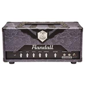 Randall Headhunter Limited Edition George Lynch Signature 50-Watt Tube Guitar Amp Head