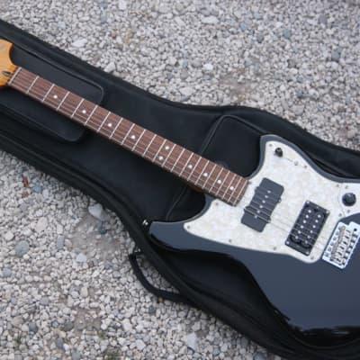 Fender Modern Player Marauder 2012 - 2013 Black for sale