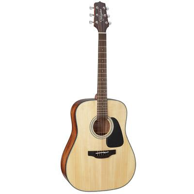 Takamine GD30 Mahogany Dreadnaught Natural Acoustic Guitar for sale