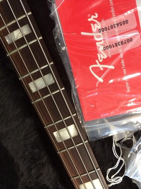 fender american standard jaguar bass reverb. Black Bedroom Furniture Sets. Home Design Ideas