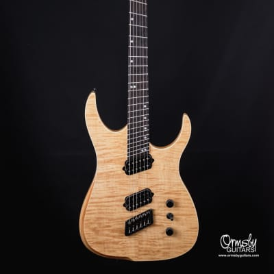 Ormsby Ormsby B-Stock #02356 HypeGTR 6 Multiscale 2018 Natural for sale