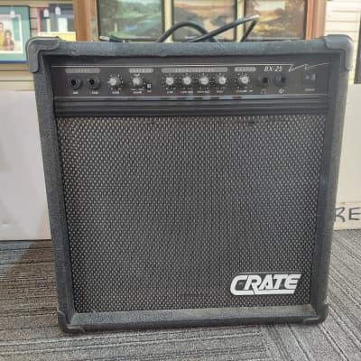 Crate Crate BX25 2-Channel 25-Watt 1x10