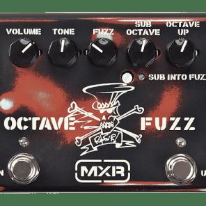 MXR Slash Octave Fuzz Pedal for sale