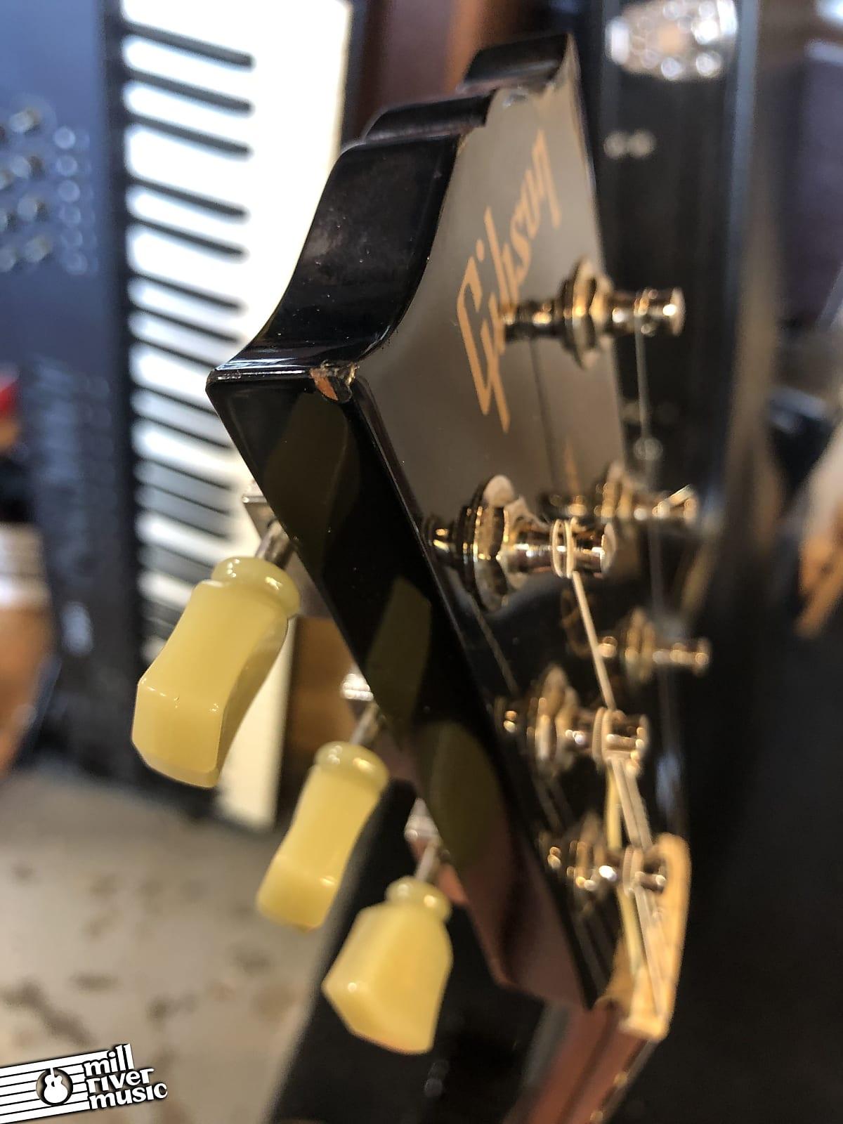Gibson Les Paul Studio T Fireburst 2016 w/ OHSC