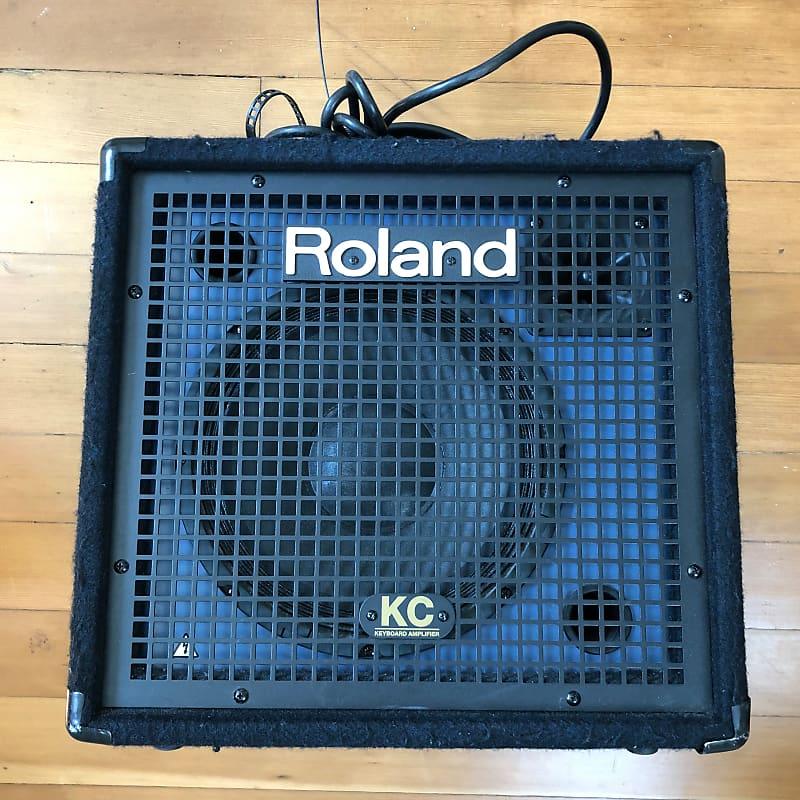 roland kc 60 keyboard amp julian 39 s gear garage reverb. Black Bedroom Furniture Sets. Home Design Ideas