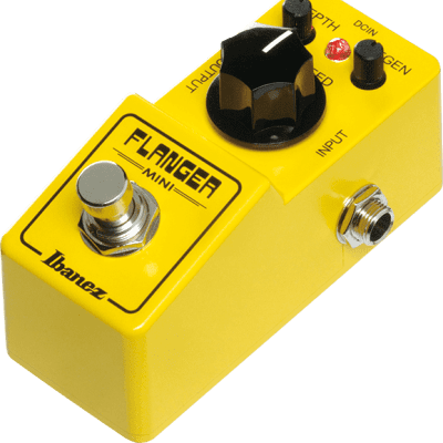 Ibanez FLMini / Flanger Made in Japan