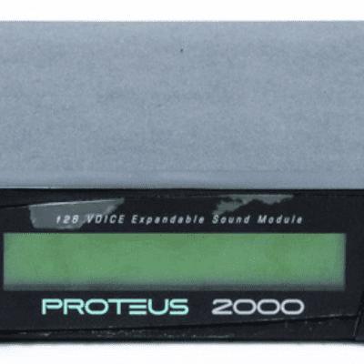 Proteus Proteus 2000