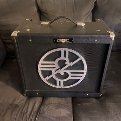 Epiphone Electar 30 Tube amp w/ New WGS G10C/S for sale
