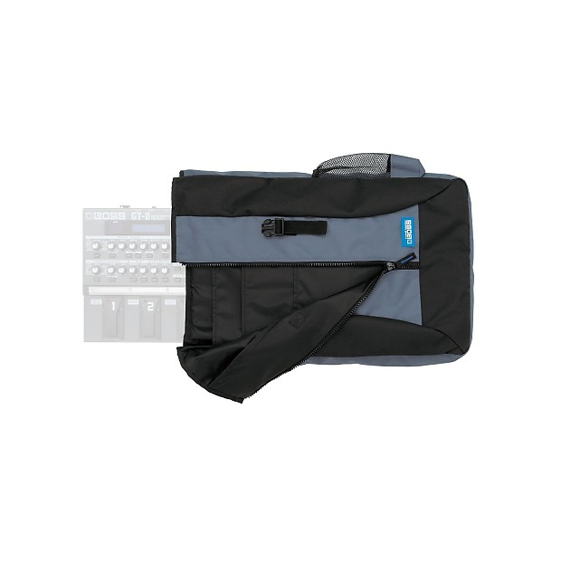 4294e2a2f0a Boss BA-CB3 | Padded Carrying Bag for GT-100, GT-10, GT-8, | Reverb
