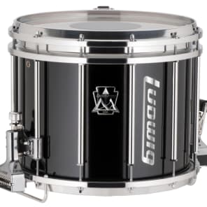 """Ludwig LUMS14P 14x12"""" Ultimate Marching Snare Drum"""